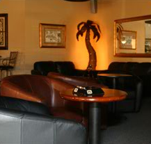 Maduros Lounge Sitting Area